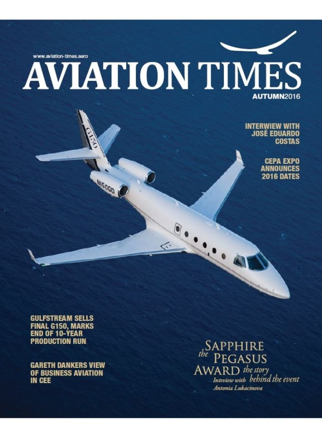 AVIATION Times - Autumn 2016
