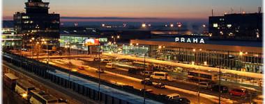 prague-airport
