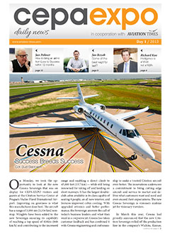 AVIATION Times - CEPA 13 #1