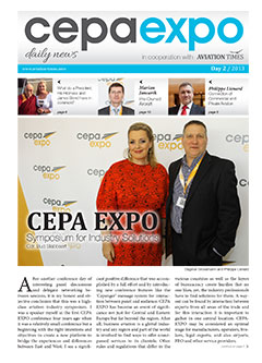 AVIATION Times - CEPA 13 #2