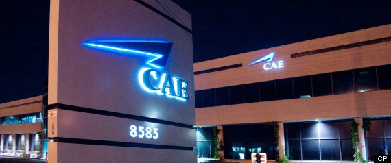 Cae To Provide Integrated Emergency Management System To