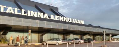 810 talinn airport