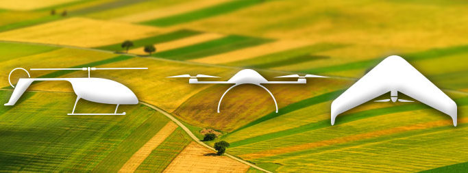 How to Choose Your Ideal UAV Type?