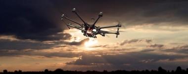 810 UAV