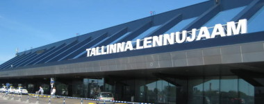 810 tallinn airport Aviation Times