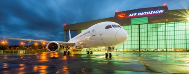 810Jet Aviation Vienna