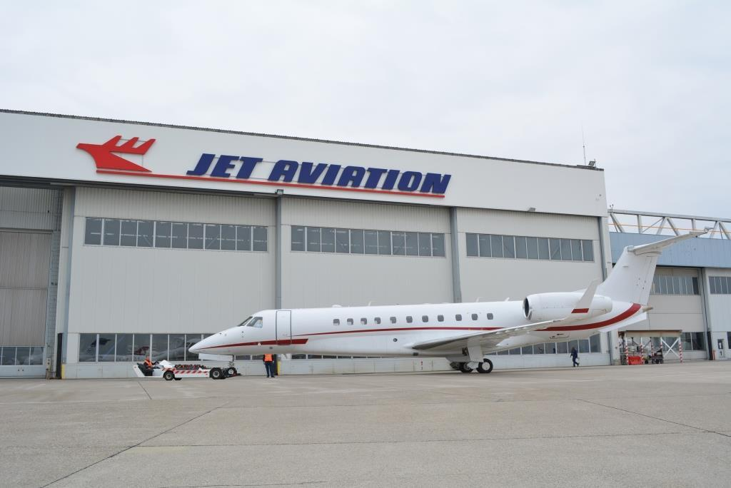 Jet Aviation To Acquire Avjet Corporation