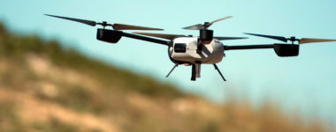 810 Drone Aviation Times