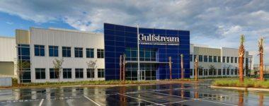 810 Gulfstream Aviation Times