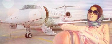810 Private Cabin Crew Aviation Times