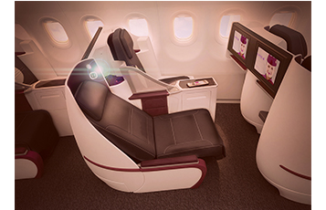 Qatar Airbus Aviation Times