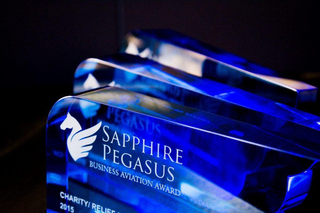 Sapphire Pegasus 2015