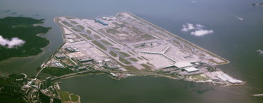 810 Hong Kong Airport Aviation Times
