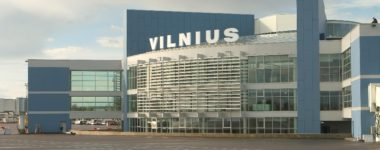 810 Vilnius Airport Aviation Times