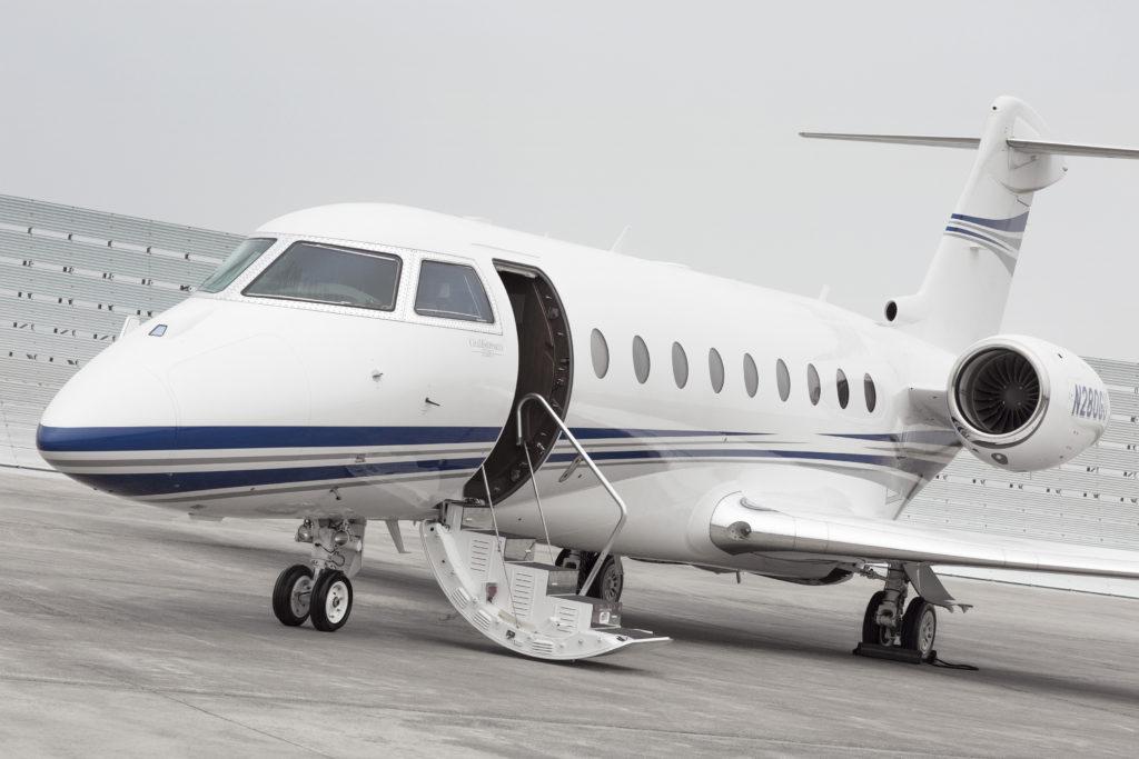 Gulfstream G280 AVIATION Times