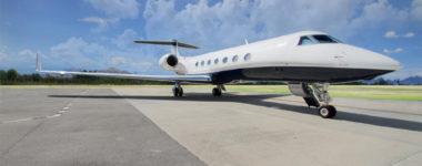 Vertis Aviation is to market EAS Gulfstream 550 internationally