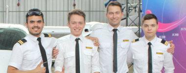 810 Pilots BAA Training AVIATION Times