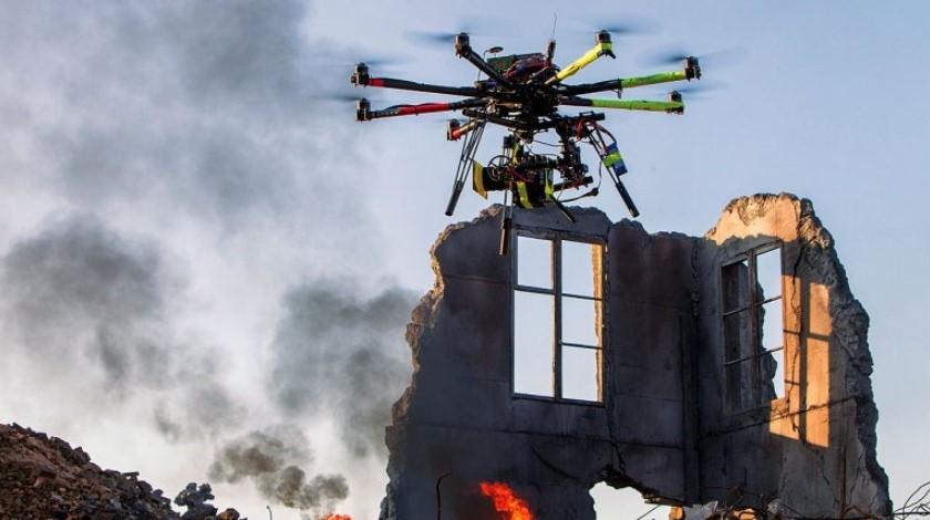 BAA Drones 06