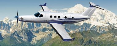 Cessna CAC0409-Denali-Mountains-with-Denali