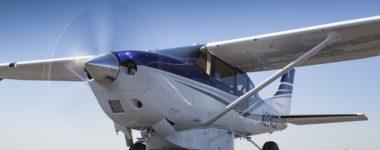 Cessna Turbo-Stationair