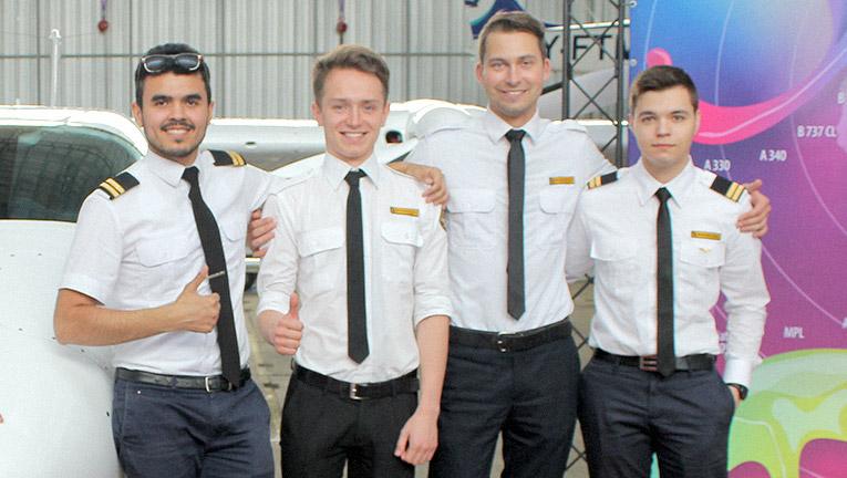 Pilots BAA Training AVIATION Times