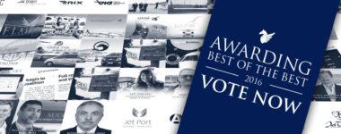 Sapphire Pegasus Awards_Nominees