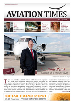 AVIATION Times #1