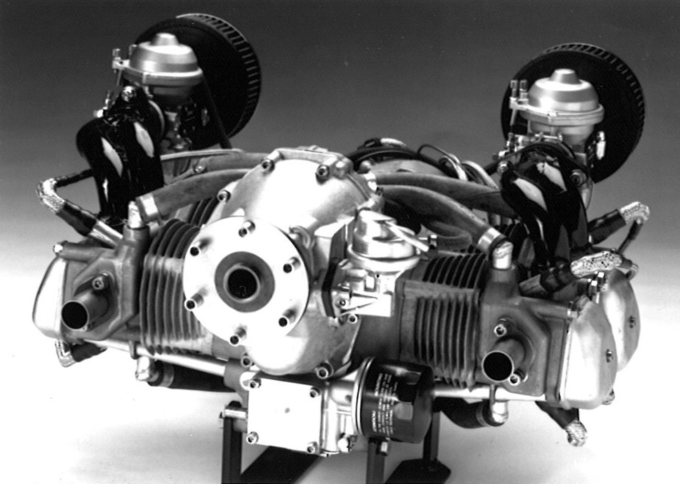 Rotax 912 – The Engine that Changed Light Aviation