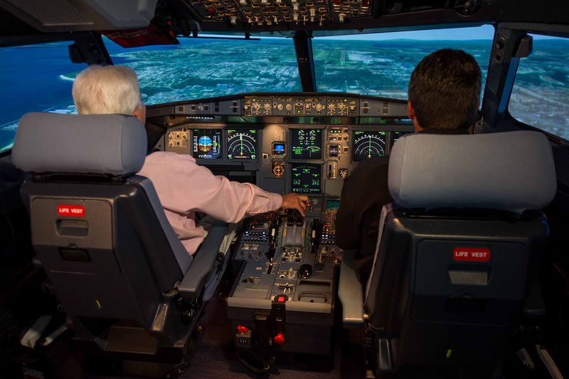 Volaris selects Airbus as Flight Training provider