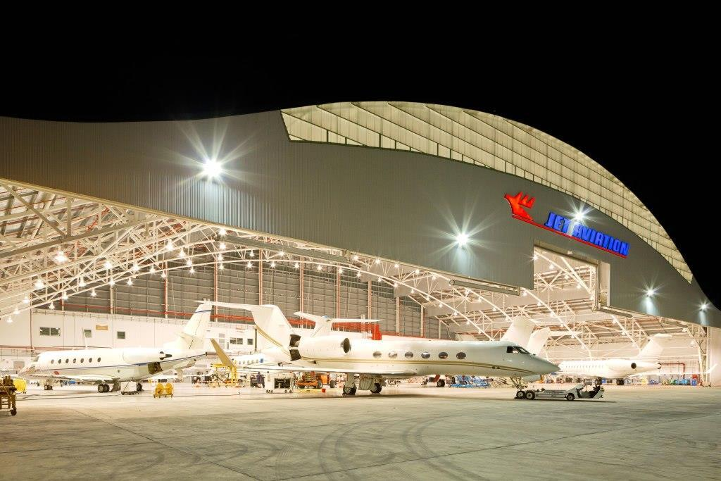 Jet Aviation Singapore Celebrates 20 Years Of Exceptional