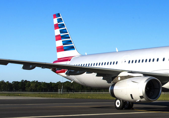 Airbus American A321 AVIATION Times